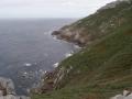 Bajada a Faro Roncudo