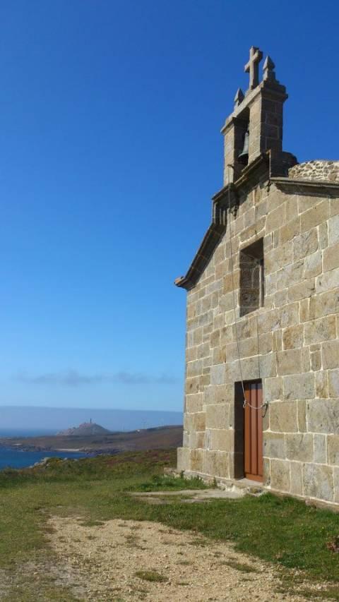 Ermita da Virxe do Monte