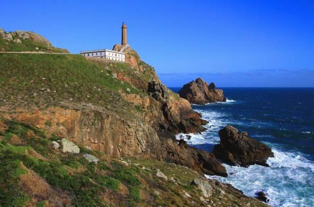 Faro Vilán - Cabo Vilán