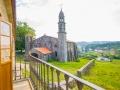 Hostel Monasterio de Moraime 230