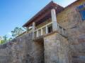 Hostel Monasterio de Moraime 260