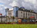 Hotel Playa de Laxe 01