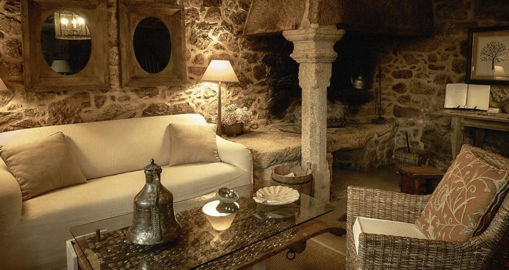 Hotel Lugar do Cotariño 024