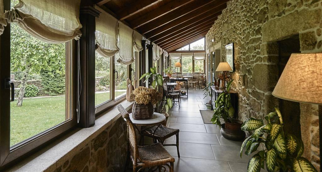 Hotel Lugar do Cotariño 027
