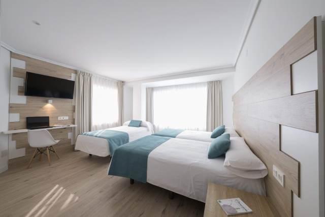 Hotel-VIDA-Finisterre-Centro-11