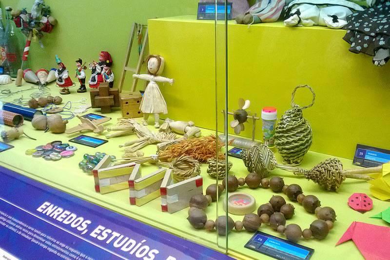 MELGA-Museo-Etnolúdico-de-Galicia-19