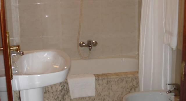 Hotel O Parranda 04