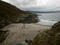 Praia de Río Covo