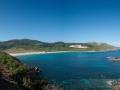 Praia Arliña e Lourido