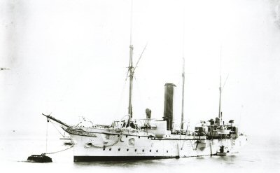 HMS_Serpent